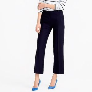 J.Crew Patio Pant in Two Way Stretch